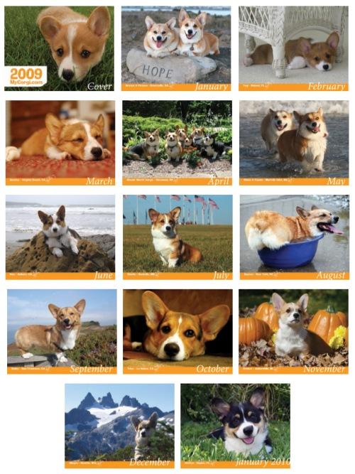 2009-corgi-calendar